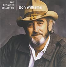 Best don williams the definitive collection Reviews