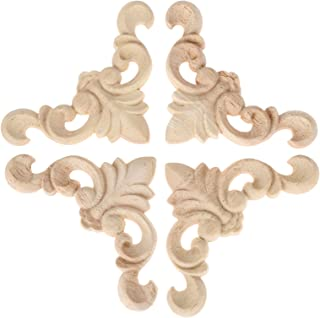 decorative wood mouldings for fireplaces