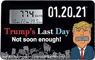 Best obama countdown clock Reviews