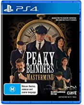 Peaky Blinders: Mastermind - PlayStation 4