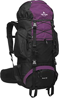 Scout 55 Backpack (Huckleberry)