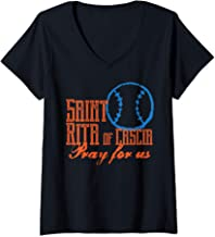 Best st rita patron saint of baseball Reviews