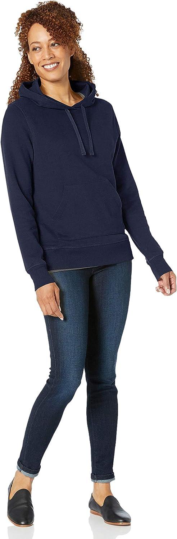 Amazon Essentials Women's Fleece Pullover Hoodie