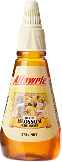 Allowrie Pure Honey Twist and Squeeze, 375 Grams