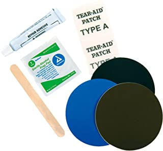 Therm-a-Rest Camping Mattress Permanent Repair Kit