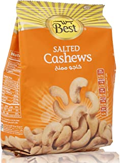 Best Salted Cashews - 300 gm