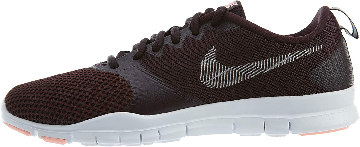 Nike Flex Essential Tr 'Burgundy Crush' Womens