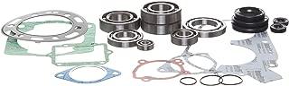REPLACEMENTKITS.COM - Brand Fits Polaris 400 400L Complete Engine Gasket Bearing & Oil Seal Rebuild Kit Featuring KOYO & NTN Bearings -