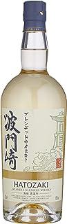 Hatozaki Japanese Blended Whisky, 70 cl