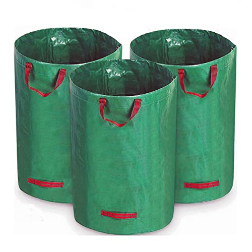 yard waste containers
