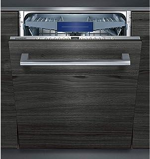 Siemens iQ300 SN736X19ME lavavajilla Totalmente integrado 14 cubiertos A++ - Lavavajillas (Totalmente integrado, Tamaño completo (60 cm), Acero inoxidable, Botones, 1,75 m, 1,65 m)