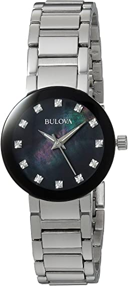 Bulova - Diamonds - 96P172