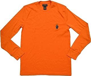 orange bear logo