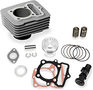 BBR Motorsports 120cc Big Bore Kit with Cam 411-HXR-1001