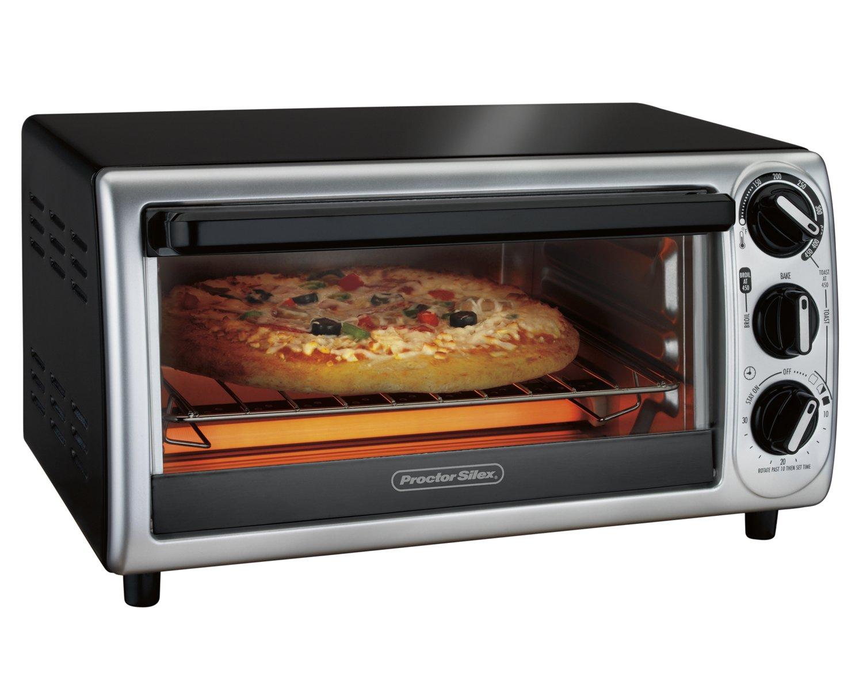 Proctor Silex 022333311226 31122 Toaster