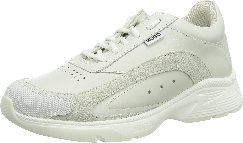 Hugo Boss Max 63% OFF Women's Nippon regular agency Sneaker Modern