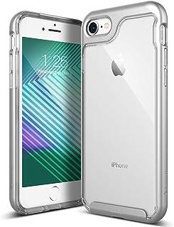 b4f95967bb4 Funda iPhone 8, Funda iPhone 7, Caseology [serie Skyfall] cubierta  protectora transparentee
