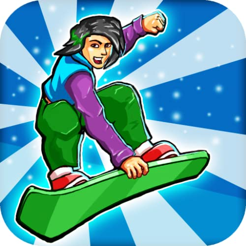 Skyboard Race 3D