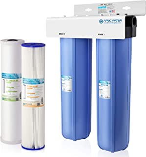 Best whole house nitrate water filter Reviews