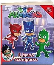 La torta di compleanno. Pj Masks. Ediz. a colori: Amazon.es ...