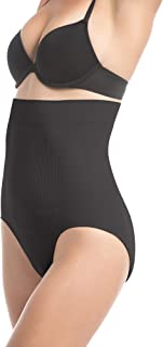 UpSpring Baby C-Panty C-Section Support, Recovery & Slimming High Waist Panty