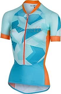 castelli climber's jersey womens