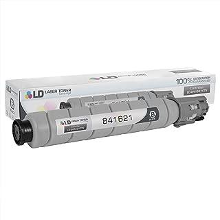 LD Compatible Toner Cartridge Replacement for Ricoh MP C305 841621 (Black)