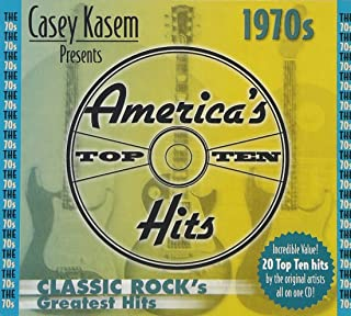 Best casey kasem 1970 Reviews