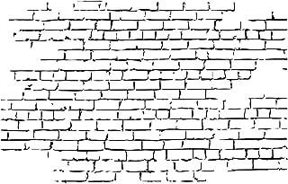 Bricks Pattern - Wall Art Decal - 23