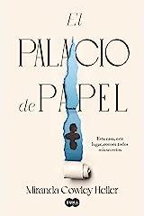 El Palacio de Papel (Spanish Edition) Kindle Edition