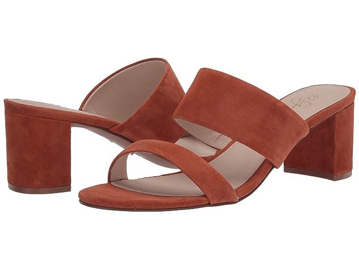 42 GOLD  Liya (Mecca Tan) Womens Sandals