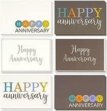 Best work anniversary cards in bulk Reviews