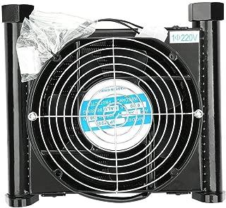 720 Kcal/h Hydraulic Air Cooler Oil Cooler AF0510T-CA Radiator Hydraulic Heat Exchanger 24V/110V/220V/380V(380V)