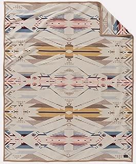 Pendleton White Sands Blanket, King Size