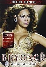 Beyonce: Destined for Stardom [DVD] [Reino Unido]
