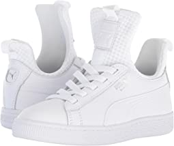 Puma Kids Basket Fierce EP AC (Little Kid)