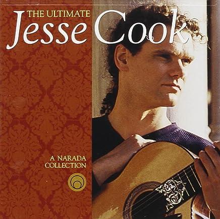The Ultimate Jesse Cook Set