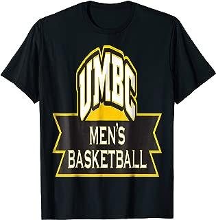 UMBC Mens Basketball Retrievers T Shirt