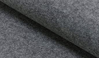 Fabrics City 4241 Navy Craftwork Felt Fabric 5mm