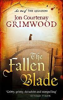 The Fallen Blade: Book 1 of the Assassini