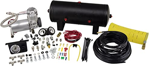 AIR LIFT 25690 Quick Shot Air Compressor System