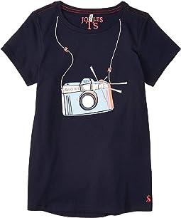 Navy Camera