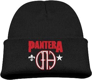 pantera beanie hat