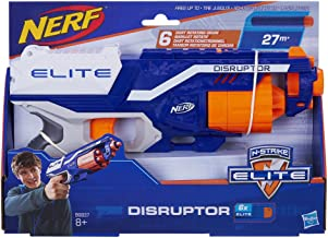 Nerf- Ner Elite Disruptor (Hasbro B9837EU4), 31 cm (