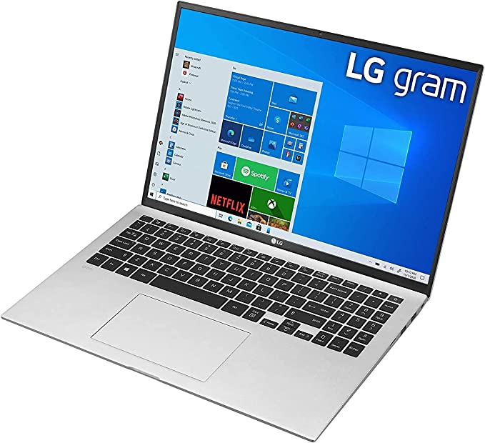 LG 16 Zoll Notebook