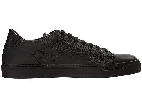 Carlin Blue LeatherWhite York New Boot BlackDark To qfgtn