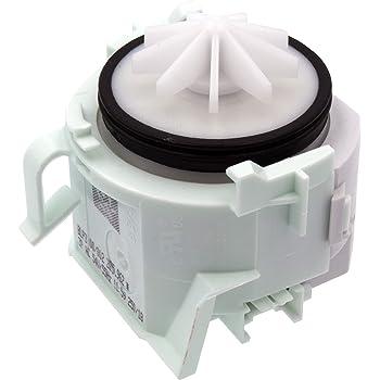 Abwasserpumpe laugenpumpe Pumpe für Bosch//siemens 611332 00611332 pump