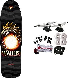 Powell-Peralta Skateboard Complete Flight 216 Caballero Dragon Ball 9