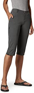 Columbia Women's Saturday Trail II Knee Pant, Water & Stain Resistant