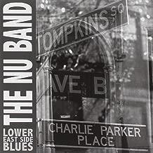 Lower East Side Blues